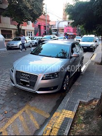Foto Audi A3 Sportback 2.0 FSI Tiptronic usado (2010) color Plata precio $560.000