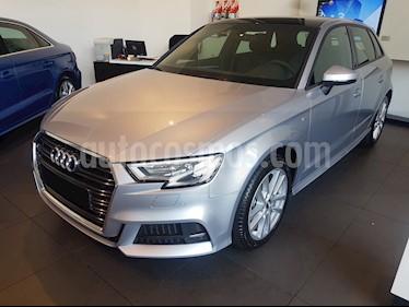 Foto venta Auto nuevo Audi A3 Sportback 2.0 T FSI S-tronic color Plata precio u$s46.300