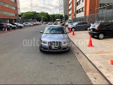 Foto Audi A3 Sportback 3.2 V6 Quattro DSG usado (2005) color Gris precio $440.000