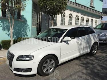 Foto venta Auto usado Audi A3 Version unica de test (2016) color Negro precio u$s89.000