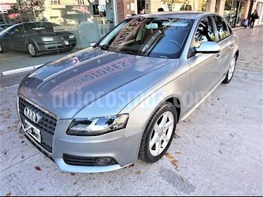 Foto venta Auto usado Audi A4 - (2011) color Gris precio $489.000