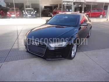 Audi A4 - usado (2012) color Blanco precio u$s15.000