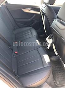 Foto venta Auto usado Audi A4 1.4L TFSI S-tronic  (2017) color Gris Meteorito precio $15.200.000
