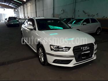 Foto venta Auto usado Audi A4 1.8 T FSI Ambition (160Cv) (2014) color Blanco Ibis precio u$s20.000