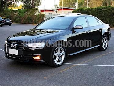 Foto venta Auto usado Audi A4 1.8 T FSI Ambition (170Cv) (2013) color Negro precio $680.000