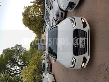Foto Audi A4 1.8 T FSI Ambition  usado (2014) color Blanco Ibis precio $840.000