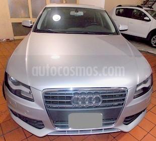 Foto venta Auto usado Audi A4 1.8 T FSI Multitronic Sport Plus (2011) color Gris precio $6.450.000
