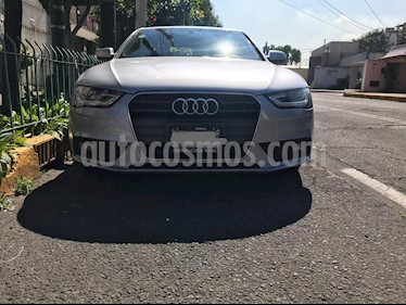 Foto Audi A4 1.8 T FSI Sport (170Cv) usado (2016) color Plata Hielo precio $320,000