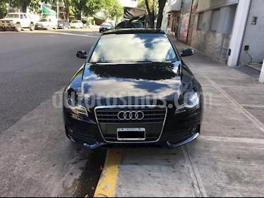 Foto venta Auto usado Audi A4 1.8 T FSI Sport Plus (2011) color Negro precio $650.000