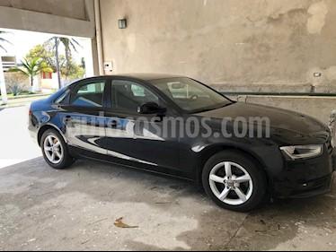 Foto Audi A4 1.8 T FSI Trendy (170hp) usado (2014) color Negro precio $225,000