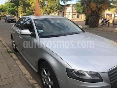 Foto venta Auto usado Audi A4 1.8 T FSI (2011) color Gris Claro precio $495.000