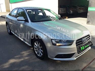 Foto venta Auto usado Audi A4 1.8 T FSI (2014) color Gris Claro precio $769.000