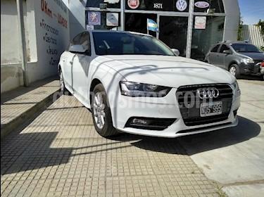 Foto venta Auto usado Audi A4 1.8 T FSI (2014) color Blanco precio $750.000