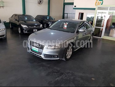 Foto venta Auto usado Audi A4 1.8 T FSI (2009) precio $610.000