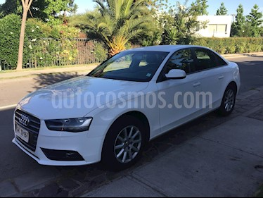 Foto Audi A4 1.8 Turbo multitronic usado (2013) color Blanco precio $7.290.000