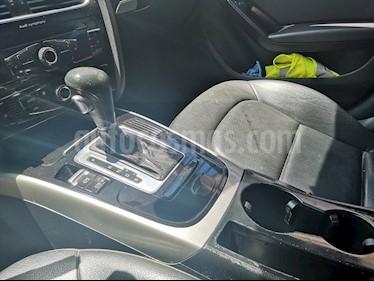 Audi A4 1.8 Turbo Tiptronic usado (2010) color Negro precio $7.000.000