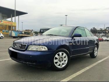 Audi A4 1.8 TURBO usado (1997) color Azul precio $4,900
