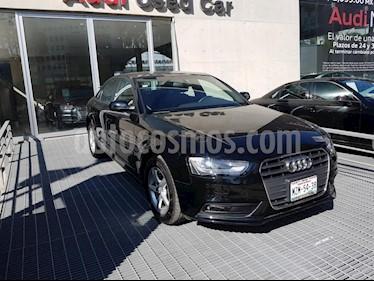Foto venta Auto Seminuevo Audi A4 1.8L T Comfort Tiptronic (2016) color Negro precio $330,000