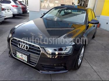 Foto venta Auto Seminuevo Audi A4 1.8L T Luxury Multitronic (2013) color Negro precio $267,000