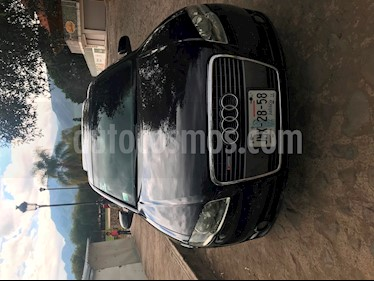 Foto venta Auto usado Audi A4 1.8L T S Line Multitronic (170hp)  (2008) color Negro precio $150,000