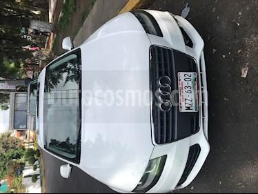 Foto venta Auto usado Audi A4 1.8L T Trendy Multitronic (2009) color Blanco precio $135,000