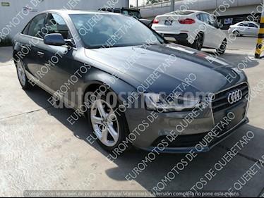 Foto venta Auto Seminuevo Audi A4 1.8L T Trendy Plus Multitronic (2013) color Gris Acero precio $230,000