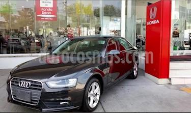 Foto venta Auto usado Audi A4 1.8L T Trendy Plus Multitronic (2015) color Gris precio $325,900