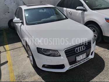 Foto venta Auto usado Audi A4 1.8L T Trendy  (2011) color Blanco precio $160,000