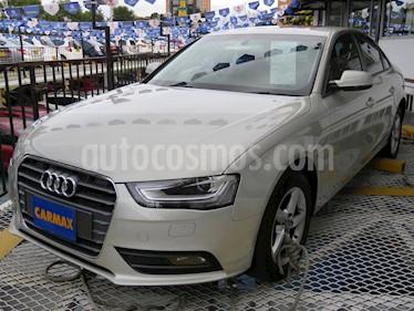 Foto venta Carro usado Audi A4 1.8L TFSI Ambition (2014) color Plata precio $54.900.000