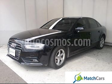 Foto venta Carro usado Audi A4 1.8L TFSI Multitronic Comfort (2013) color Negro precio $49.990.000