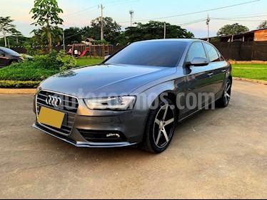 Foto venta Carro usado Audi A4 1.8L TSFI Ambition (2014) color Gris Lava precio $58.000.000