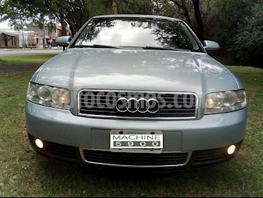Foto venta Auto usado Audi A4 1.9 TDi (2005) color Azul Celeste precio $285.000
