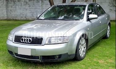 Foto venta Auto usado Audi A4 1.9 TDi (2001) color Gris precio $189.500