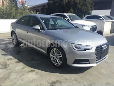 Foto venta Auto usado Audi A4 2.0 T Dynamic (190hp) (2018) color Plata Hielo precio $490,000