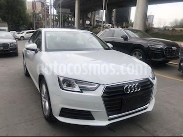 foto Audi A4 2.0 T Dynamic (190hp) usado (2018) color Blanco precio $475,000