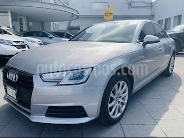 Foto Audi A4 2.0 T Dynamic (190hp) usado (2017) color Plata precio $390,000