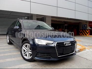 Foto venta Auto Seminuevo Audi A4 2.0 T Dynamic (190hp) (2018) color Azul precio $495,000