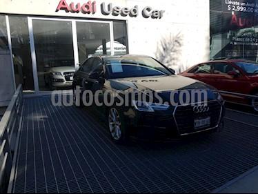 Foto venta Auto Seminuevo Audi A4 2.0 T Dynamic (190hp) (2017) color Negro precio $435,000