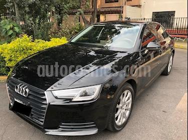 Foto venta Auto Seminuevo Audi A4 2.0 T Dynamic (190hp) (2017) color Negro precio $420,000