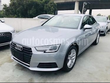Foto venta Auto Seminuevo Audi A4 2.0 T Dynamic (190hp) (2018) color Plata Hielo precio $485,000