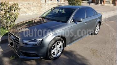 Foto venta Auto usado Audi A4 2.0 T FSI Ambition Multitronic (211Cv) (2015) color Gris Meteorito precio u$s30.000