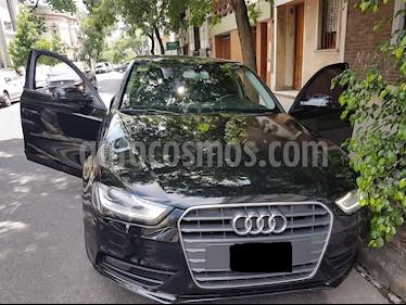 Foto venta Auto usado Audi A4 2.0 T FSI Ambition Multitronic  (2015) color Negro precio u$s32.900