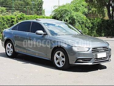 Foto venta Auto usado Audi A4 2.0 T FSI Ambition Multitronic  (2013) color Gris precio $950.000
