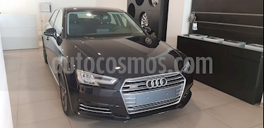 Foto venta Auto nuevo Audi A4 2.0 T FSI S-tronic 252CV Quattro color Rojo Tango precio u$s67.900