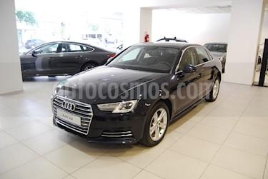 Foto venta Auto nuevo Audi A4 2.0 T FSI S-tronic Front color Azul precio u$s43.500