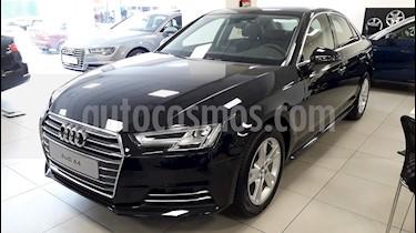Foto Audi A4 2.0 T FSI S-tronic Front nuevo color Negro precio u$s43.499