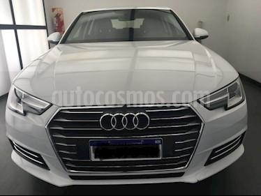 Foto venta Auto usado Audi A4 2.0 T FSI (2017) color Blanco precio $1.600.000