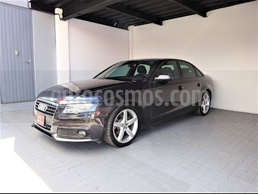 Foto venta Auto usado Audi A4 2.0 T S Line (190hp) (2012) color Gris Quarzo precio $225,000