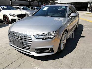 Foto Audi A4 2.0 T S Line (190hp) usado (2017) color Plata precio $550,000