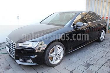 Foto venta Auto Seminuevo Audi A4 2.0 T S Line Quattro (252hp) (2017) color Negro precio $590,000